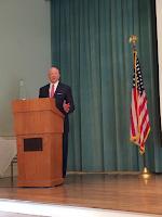 Dan Bellow, JLL Houston Office President & UH Alumni